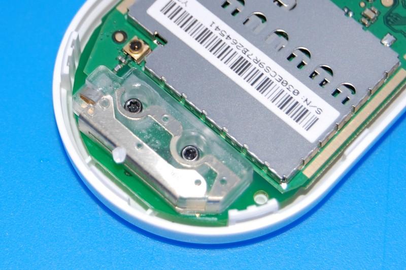 E220 Antenna Modification