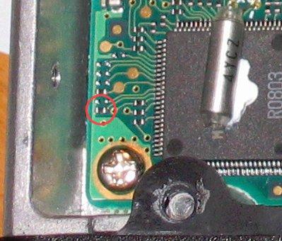 FT8800 TX/RX mod