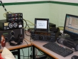 Early days at M0XXT as a M2 contest station