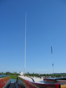 Shakespeare Marine 5300 HF SSB Antenna update | DX Commander