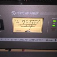 tokyo hi power